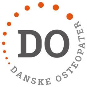 Logo Danske Osteopater